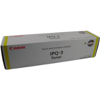Canon 2551B003A (Canon IPQ-3 Yellow) Laser Toner Cartridge