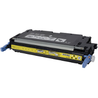 Compatible Canon Canon 117 (2575B001) Yellow Laser Toner Cartridge