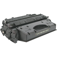Service Shield Brother 2617B001AA Black Replacement Laser Toner Cartridge by Clover Technologies