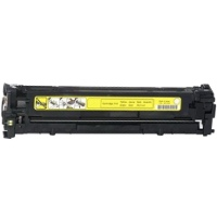 Compatible Canon Canon 118 (2659B001AA) Yellow Laser Toner Cartridge