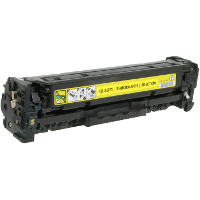 Service Shield Brother 2659B001AA Yellow Replacement Laser Toner Cartridge by Clover Technologies