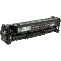Service Shield Brother 2662B001AA Black Replacement Laser Toner Cartridge by Clover Technologies