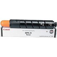 Canon 2790B003AA (Canon GPR-31 Black) Laser Toner Cartridge