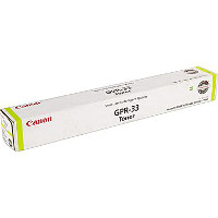 Canon 2804B003AA (Canon GPR-33 Yellow) Laser Toner Cartridge