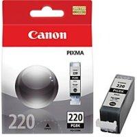 Canon 2945B001 (Canon PGI-220) InkJet Cartridge