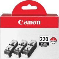 Canon 2945B004 (Canon PGI-220) InkJet Cartridge MultiPack