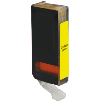 Canon 2949B001 / CLI-221 Yellow Replacement InkJet Cartridge