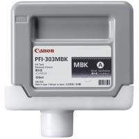 Canon 2957B001 (Canon PFI-303MB) InkJet Cartridge
