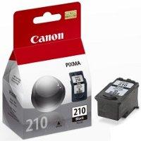 Canon 2974B001 (Canon PG-210) InkJet Cartridge