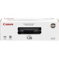 Canon 3483B001AA (Canon CRG-126) Laser Toner Cartridge