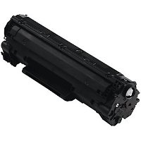 Compatible Canon Canon 128 (3500B001AA) Black Laser Toner Cartridge