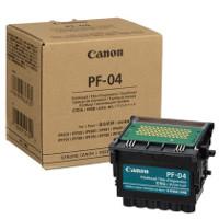 Canon PF-04 OEM originales Cabezal de impresión