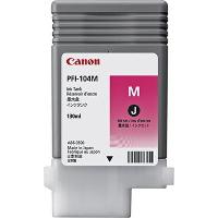 Canon 3631B001AA (Canon PFI-104M) InkJet Cartridge