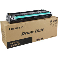 Canon 3786B004BA / GPR-36 Black Printer Drum
