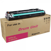 Canon 3788B004BA / GPR-36 Magenta Printer Drum