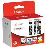 Canon 4530B008 InkJet Cartridge Value Pack