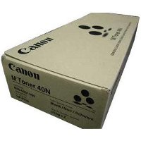 Canon 4536A001AA Laser Toner Bottles