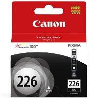 Canon 4546B001 (Canon CLI-226BK) InkJet Cartridge