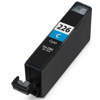 Canon 4547B001 (Canon CLI-226C) Compatible InkJet Cartridge
