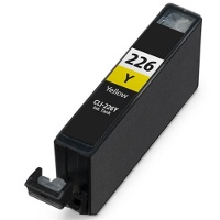 Canon 4549B001 (Canon CLI-226Y) Compatible InkJet Cartridge