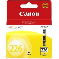 Canon 4549B001 (Canon CLI-226Y) InkJet Cartridge