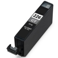 Canon 4550B001 (Canon CLI-226GY) Compatible InkJet Cartridge