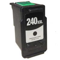 Canon 5204B001 (Canon PG-240XXL) Remanufactured InkJet Cartridge
