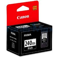 Canon 5204B001 (Canon PG-240XXL) InkJet Cartridge