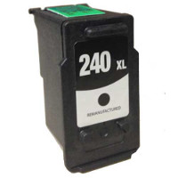 Canon 5206B001 (Canon PG-240XL) Remanufactured InkJet Cartridge