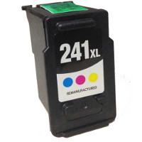 Remanufactured Canon CL-241XL (5208B001) Multicolor Inkjet Cartridge