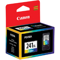 Canon 5208B001 (Canon CL-241XL) InkJet Cartridge