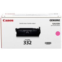 Canon 6261B012 (Canon Cartridge 332 magenta) Laser Toner Cartridge