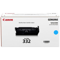 Canon 6262B012 (Canon Cartridge 332 cyan) Laser Toner Cartridge