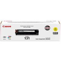 Canon 6269B001AA (Canon Cartridge 131 Yellow) Laser Toner Cartridge