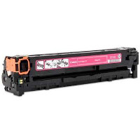 Compatible Canon Canon 131 (6270B001AA) Magenta Laser Toner Cartridge (Made in North America; TAA Compliant)