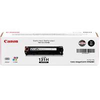 Canon 6273B001AA (Canon Cartridge 131 II Black) Laser Toner Cartridge