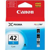 Canon 6385B002 (Canon CLI-42C) InkJet Cartridge
