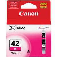 Canon 6386B002 (Canon CLI-42M) InkJet Cartridge