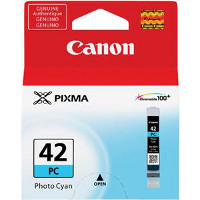Canon 6388B002 (Canon CLI-42PC) InkJet Cartridge