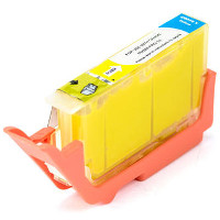 Canon 6406B002 (Canon PGI-72Y) Compatible InkJet Cartridge