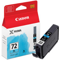 Canon 6407B002 / PGI-72PC Inkjet Cartridge