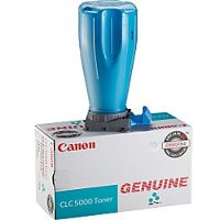 Canon 6602A003AA Cyan Laser Toner Bottle