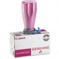 Canon 6603A003AA Magenta Laser Toner Bottle