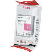Canon PFI-106M OEM originales Cartucho de tinta