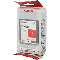 Canon 6627B001 (Canon PFI-106R) InkJet Cartridge