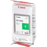 Canon 6628B001 (Canon PFI-106G) InkJet Cartridge