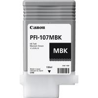 Canon 6704B001 (Canon PFI-107MBK) InkJet Cartridge