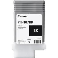 Canon 6705B001 (Canon PFI-107BK) InkJet Cartridge