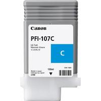 Canon 6706B001 (Canon PFI-107C) InkJet Cartridge