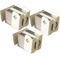 Canon 6707A001AA (Canon J1) Compatible Laser Toner Staple Refills (3/Pack)